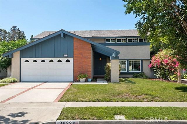 3932 Claremont Street, Irvine, CA 92614