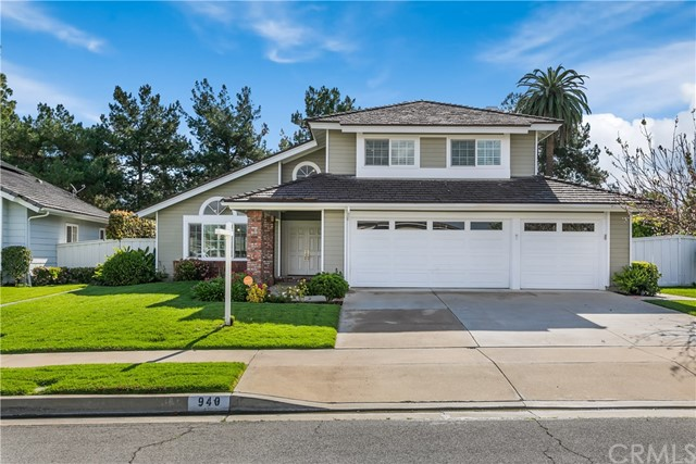 940 Rashford Drive, Placentia, CA 92870