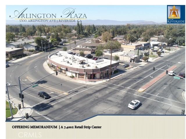 5300 Arlington Avenue, Riverside, CA 92504