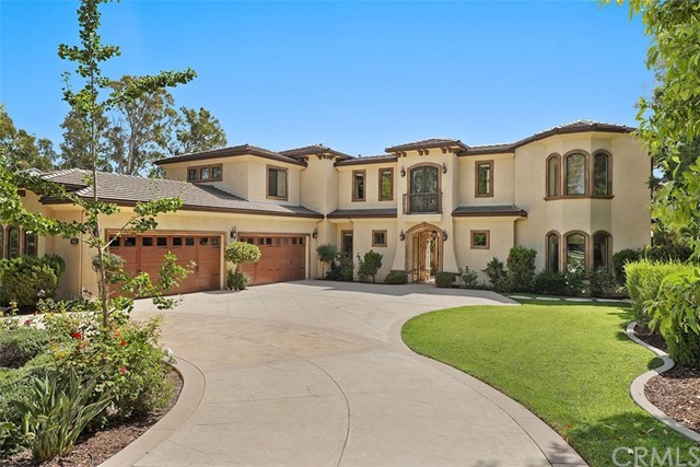 3175 Payne Ranch Road, Chino Hills, CA 91709
