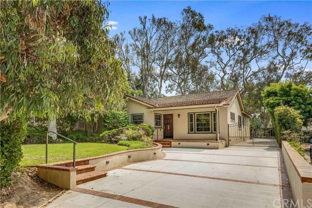 3308 Palos Verdes Drive N, Palos Verdes Estates, CA 90274