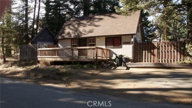 2398 Whispering Pines Drive, Running Springs, CA 92382