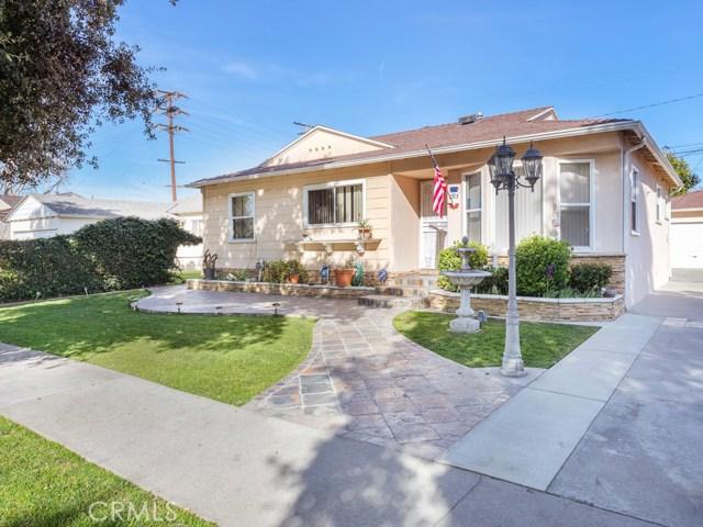 6913 Fairman Street, Lakewood, CA 90713