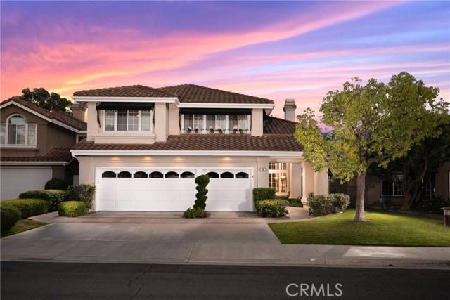40 Talega, Rancho Santa Margarita, CA 92688
