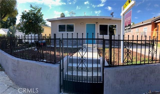 821 Lopez Avenue, East Los Angeles, CA 90022