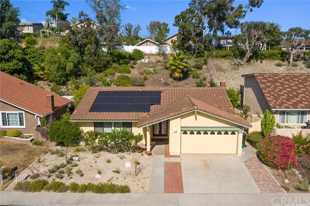 Property for sale at 24252 Via San Clemente, Mission Viejo,  California 92692