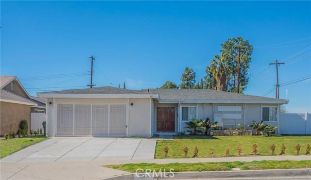 861 N Banna Avenue, Covina, CA 91724