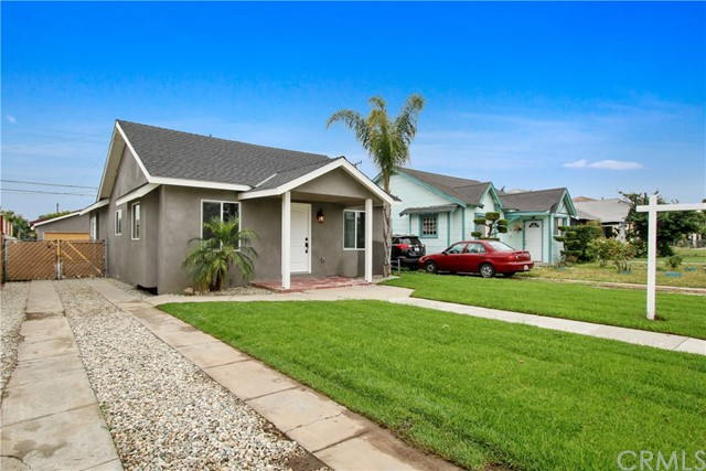 3804 W 64th Street, Inglewood, CA 90302