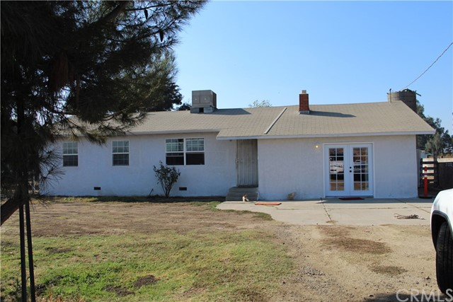 501 S Buhach Road, Merced, CA 95341