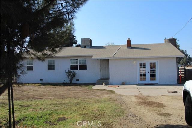 501 S Buhach Road, Merced, CA 95341