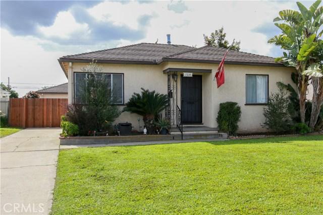 1534 W 154th Street, Gardena, CA 90247