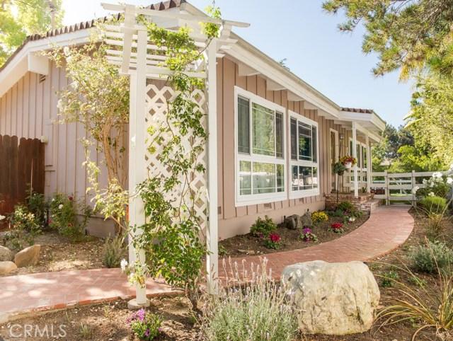 2231 Carriage Drive, Rolling Hills Estates, CA 90274