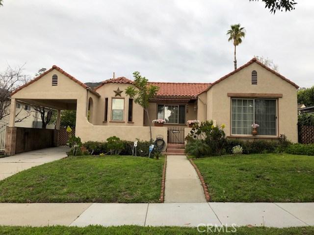 405 E Loraine Street, Glendale, CA 91207
