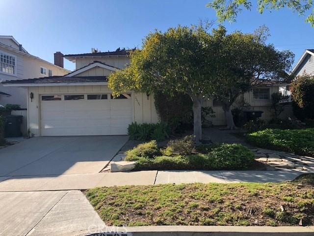 22727 Benner Ave, Torrance, California 90505, 5 Bedrooms Bedrooms, ,3 BathroomsBathrooms,Single family residence,For Sale,Benner Ave,SB19068461