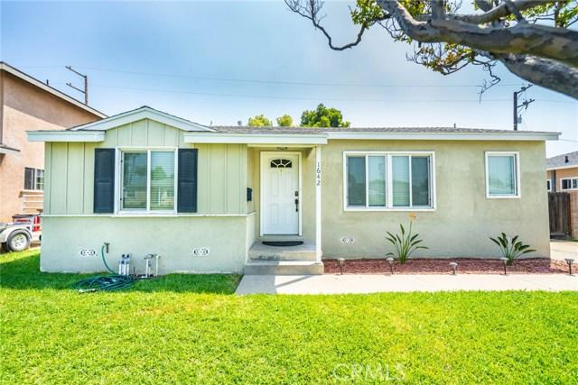 1642 E Mardina Street, West Covina, CA 91791