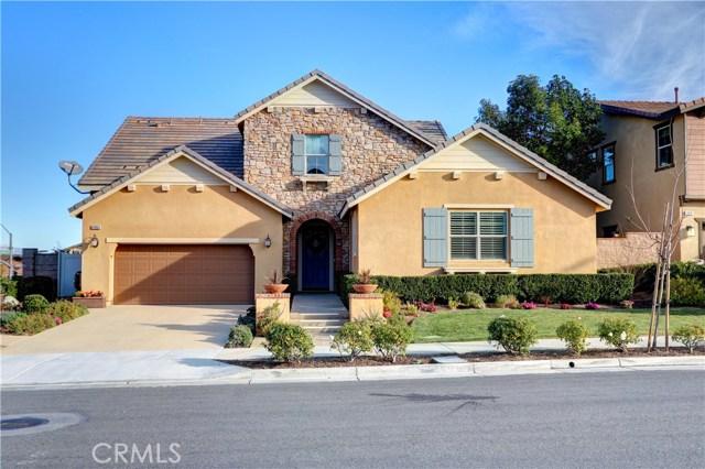 11864 Bunting Circle, Corona, CA 92883