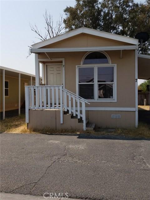 1907 Dairy Avenue 7, Corcoran, CA 93212