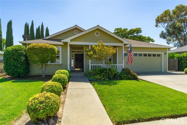 208 Stony Creek Drive, Orland, CA 95963