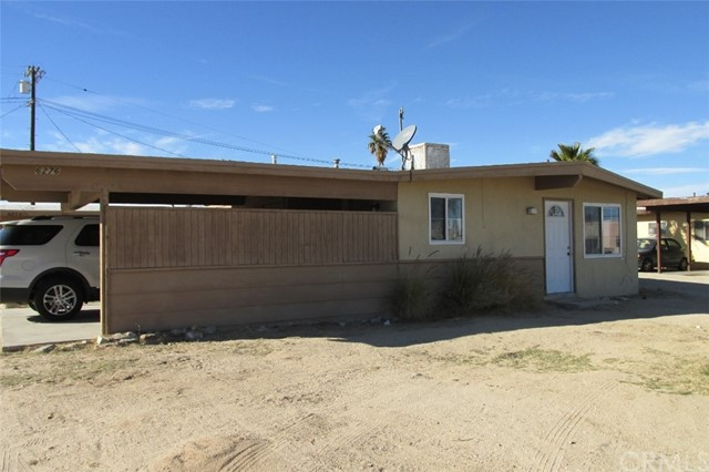 6274 Cholla Av, 29 Palms, CA 92277 Photo