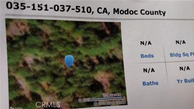 0 Saddleback Rd, Outside Area (Inside Ca), CA 0