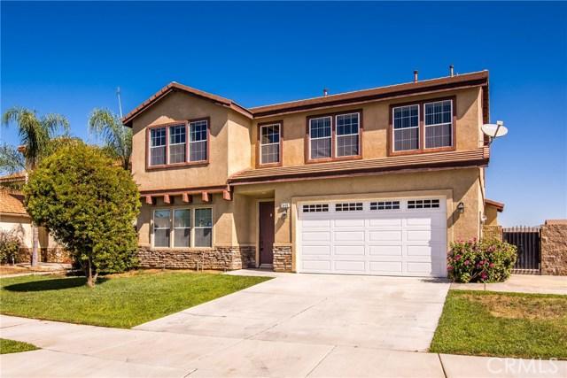 3400 Claremont Street, Hemet, CA 92545