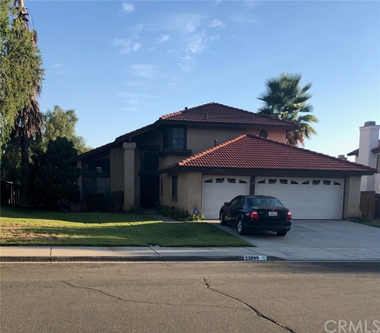 23899 Pine Field Drive, Moreno Valley, CA 92557