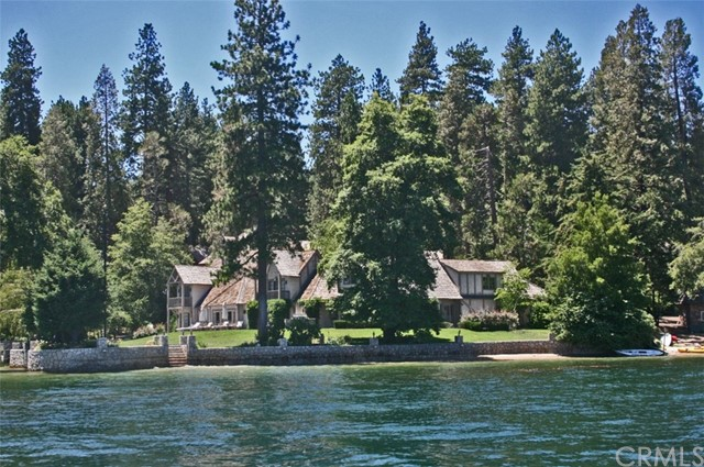 28001 N Hamiltair Drive, Lake Arrowhead, CA 92352
