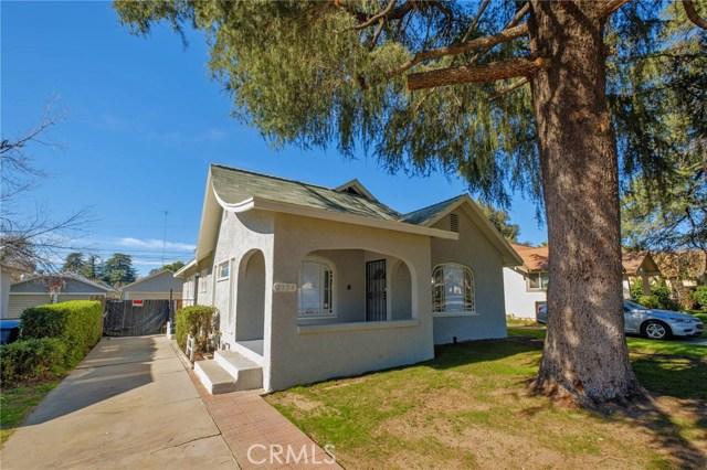 2734 N Mountain View Avenue, San Bernardino, CA 92405