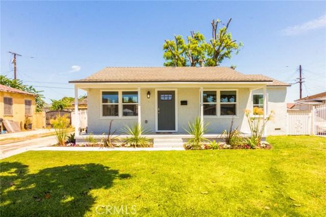 631 E 121st Place, Los Angeles, CA 90059