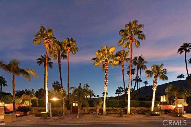 355 W Vista Chino, Palm Springs, CA 92262