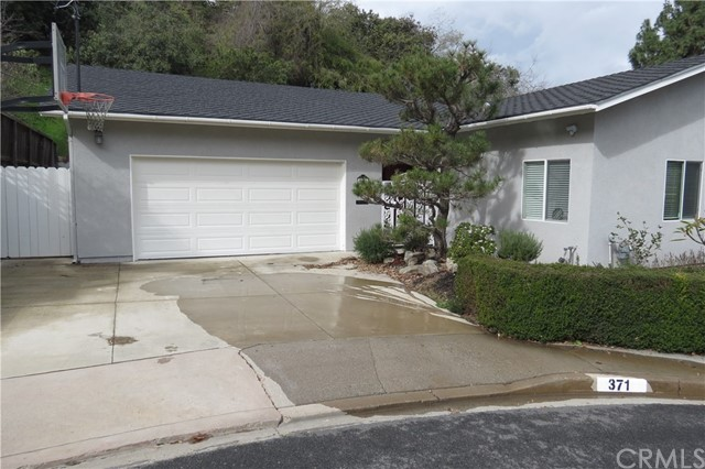 571 Tedford Way, Monterey Park, CA 91754