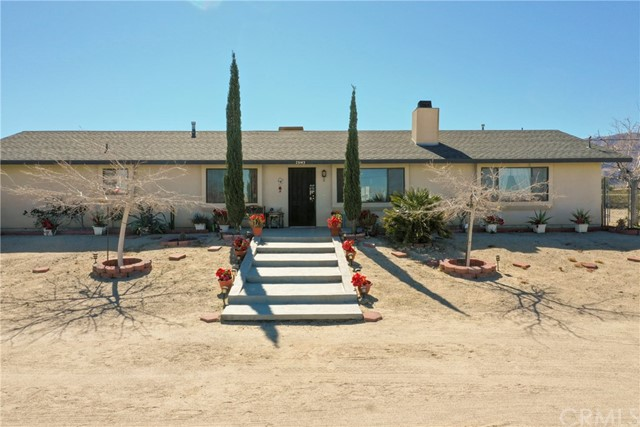 75143 Old Dale Road, 29 Palms, CA 92277