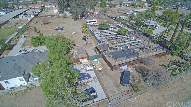 0 Roosevelt Avenue, San Bernardino, CA 92401