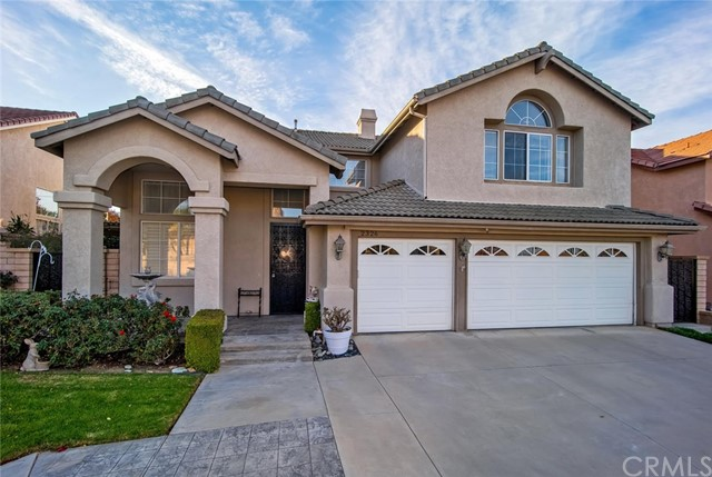 2326 Macbeth Avenue, Corona, CA 92882