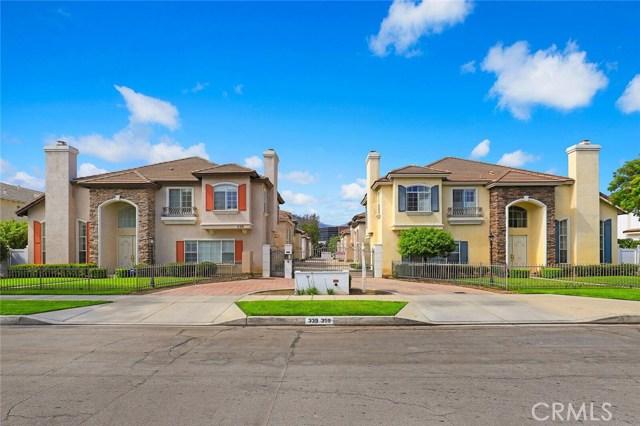 353 California St, Arcadia, CA 91006