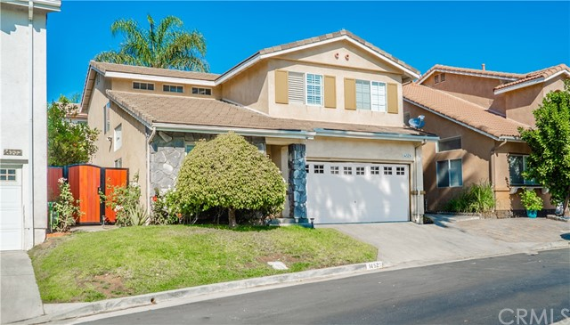 14529 Village Way Drive, Sylmar, CA 91342