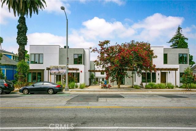 2. 719 S Marengo Avenue #6 Pasadena, CA 91106