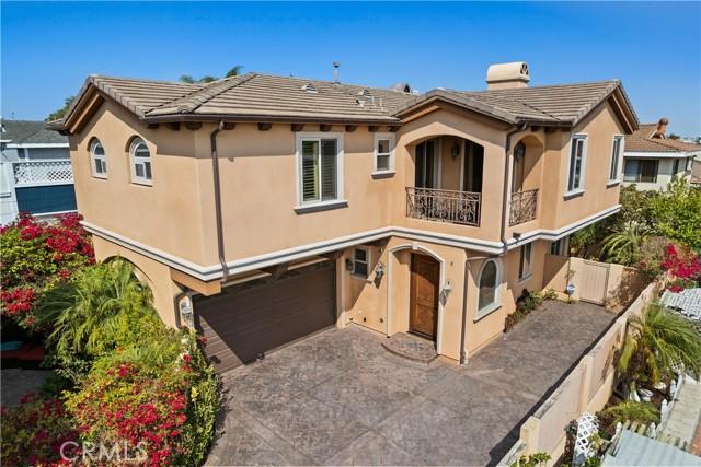 1909 Perry Avenue B, Redondo Beach, CA 90278