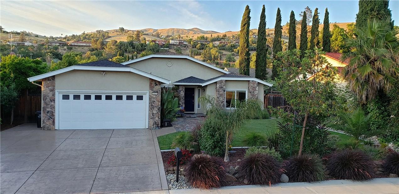 1020 Feller Avenue, San Jose, CA 95127