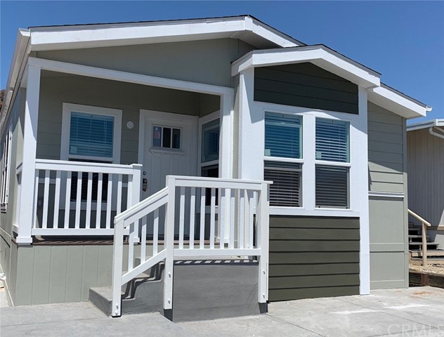 Property for sale at 1623 23rd Street Unit: 15, Oceano,  California 93445