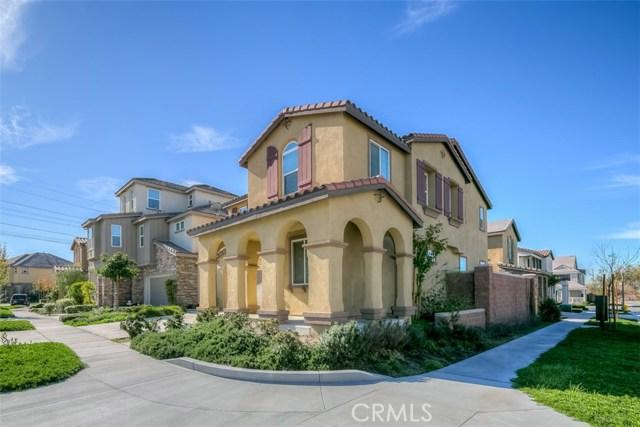 16198 Crane Court, Chino, CA 91708