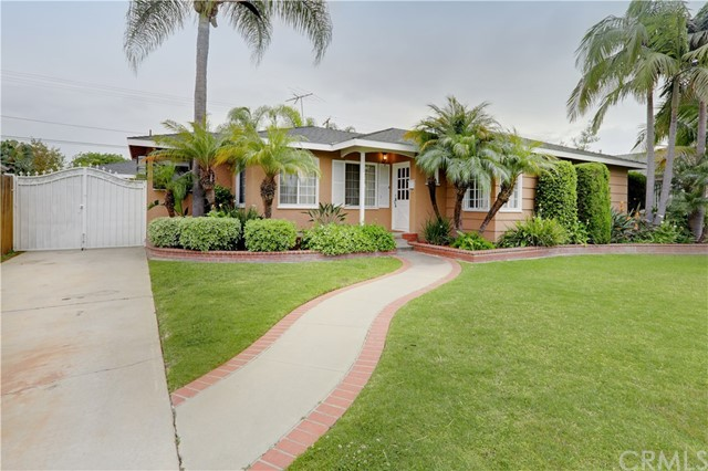 Photo of 9820 Wiley Burke Avenue, Downey, CA 90240