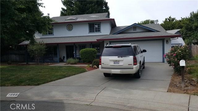 1060 Gateway Lane, Chico, CA 95926