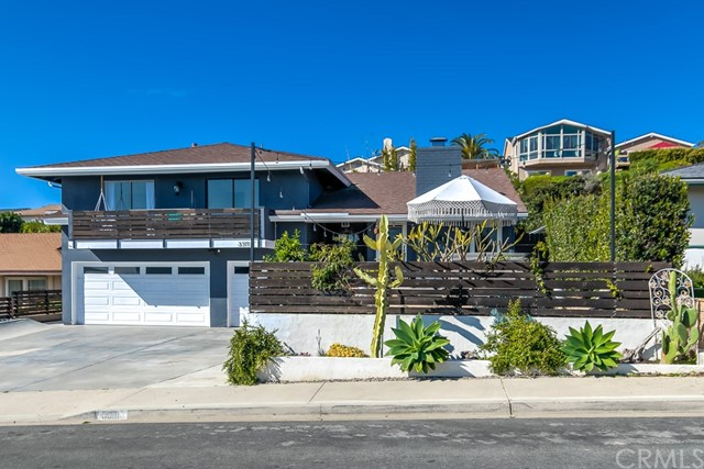 33111 Marina Vista Drive, Dana Point, CA 92629