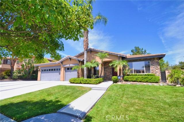 3360 Horizon Street, Corona, CA 92881