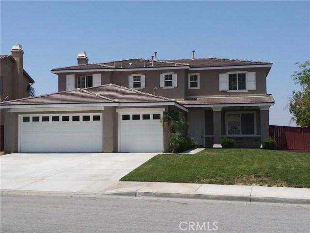 16699 Fox Trot Lane, Moreno Valley, CA 92555