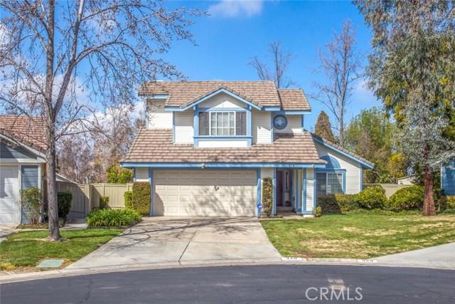 319 Hartford Circle, Redlands, CA 92374