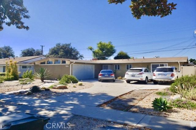 1347 W Roberta Ave, Fullerton, CA 92833