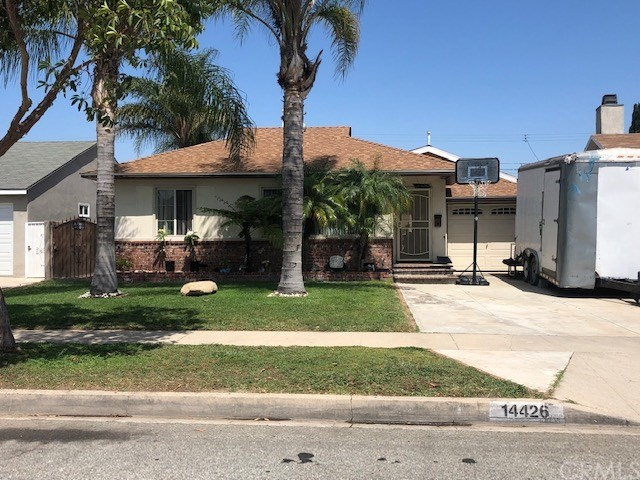 14426 Falco Avenue, Norwalk, CA 90650