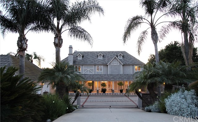 1709 Ladera Vista Drive Drive, Fullerton, CA 92831